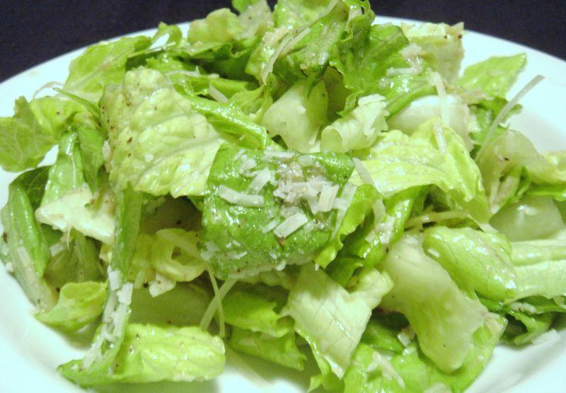 Caesar Salad! Light & Classic, 1.0-3.0